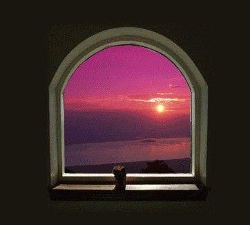 finestra incantata