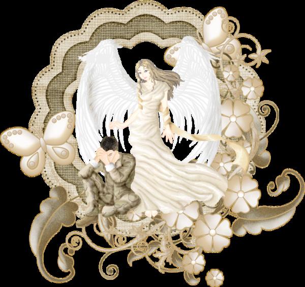 Angeli amore