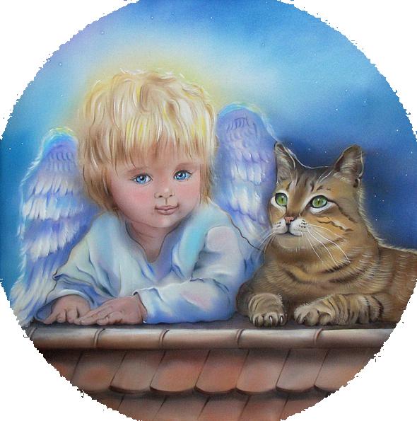 Disegni di angeli custodi per bambini no63 regardsdefemmes for Immagini divertenti desktop