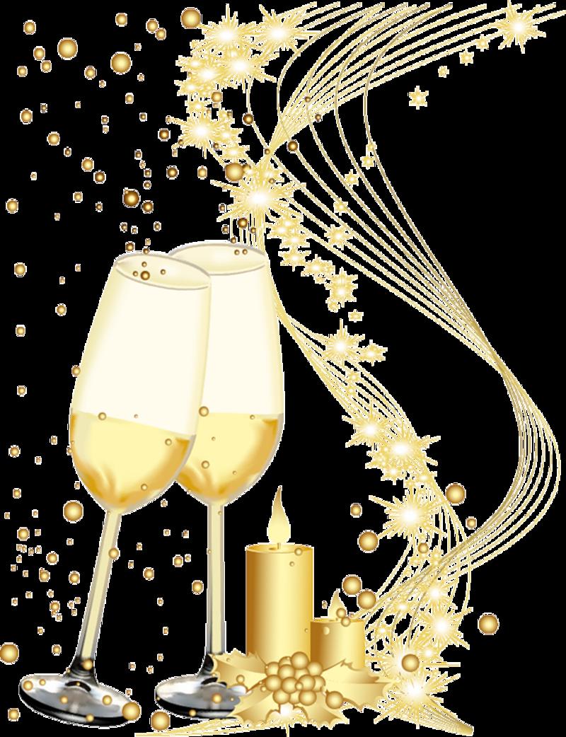 Risultati immagini per calici champagne
