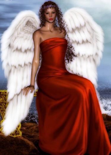angeli rossi