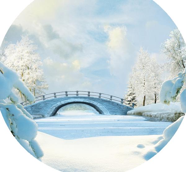 Bon Lundi Inverno