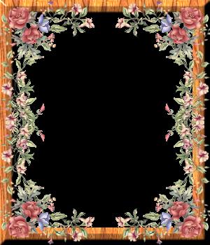 Cornici ed angoli gif e tube page 4 for Cornici per foto colorate