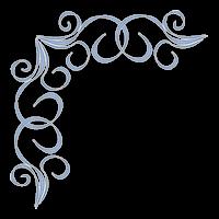 Cornici ed angoli gif e tube for Immagine pergamena da colorare
